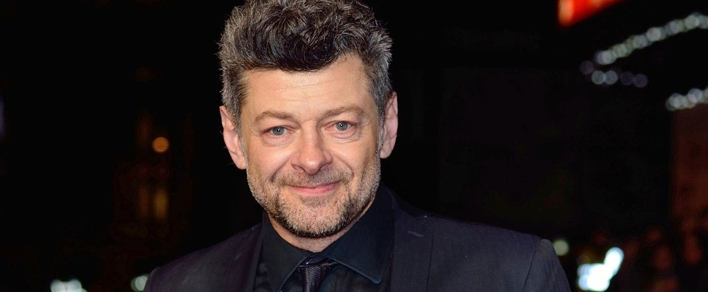 Andy Serkis Is the Voice in the New Star Wars Trailer