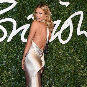 2014 British Fashion Awards Red Carpet Pictures