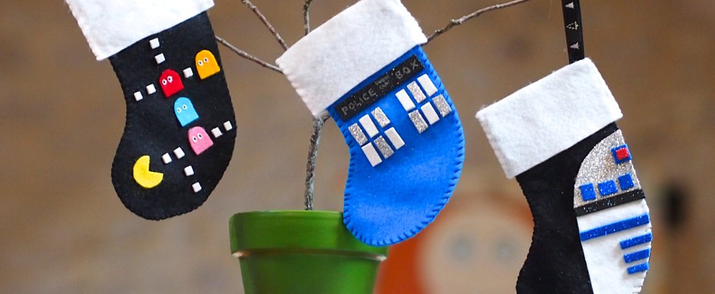 Your Guide to a Great Geeky Christmas