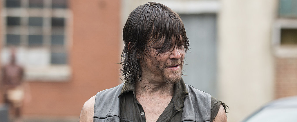 The 24 Most Insane Moments From The Walking Dead Season 5