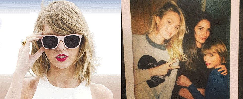 Why the World Has Finally Fallen For Taylor Swift