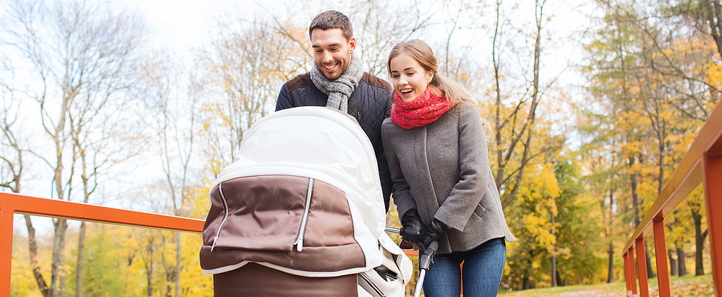 The 1 Thing New Dads Should Do For Their Families