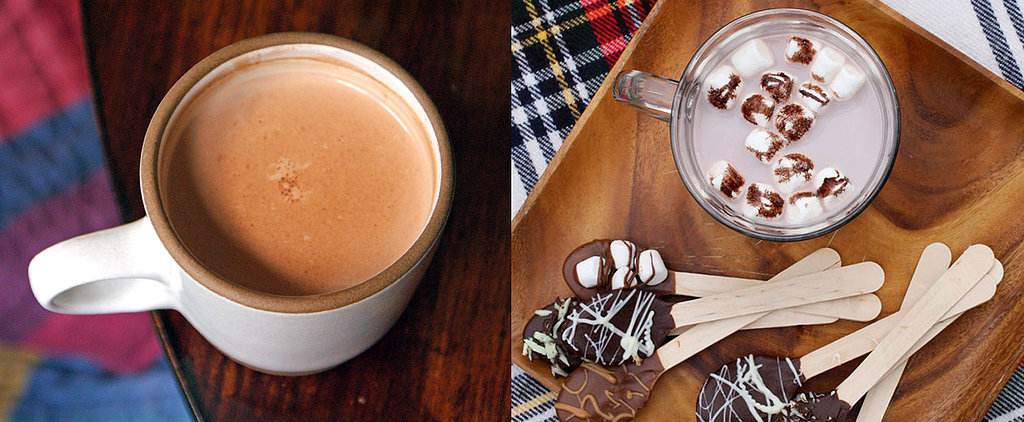 14 Scrumptious Takes on Hot Cocoa