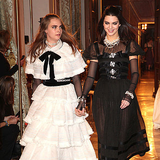 12 Must-See Snaps From the Chanel Métiers d'Arts Show