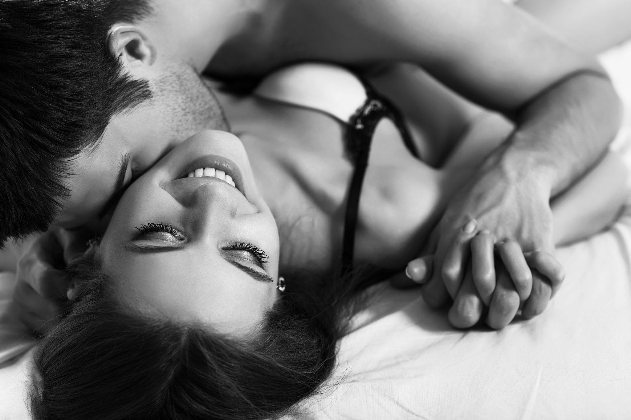 Російський секс і любов молодої парочки 5 фотография