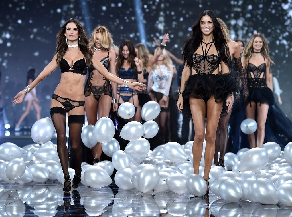 Victoria's Secret Fashion Show 2014 Soundtrack See All the Victoria s Secret