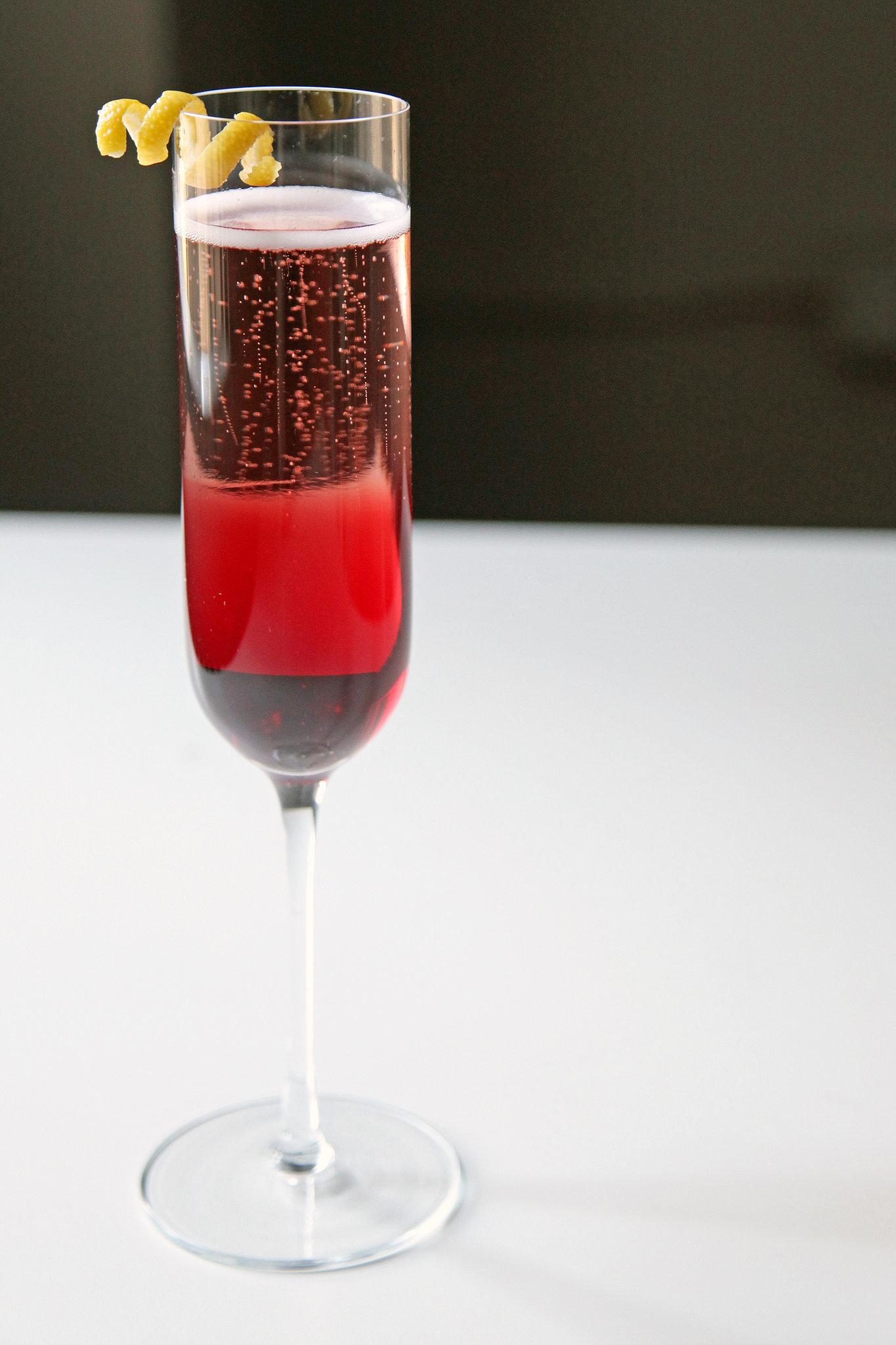 Sparkling Pomegranate