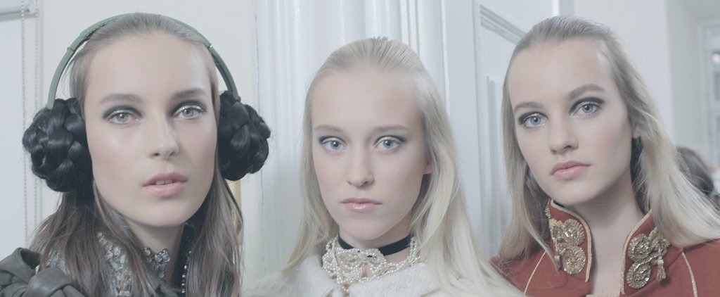Braidphones Are the Best Thing to Come Off the Chanel Runway