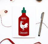 Sriracha Gift Ideas