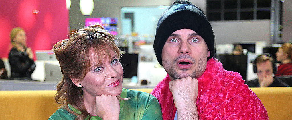 Top That! Flula Joins to Talk Beyoncé, Ed Sheeran, and More!