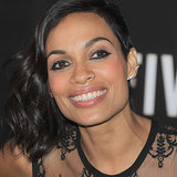 Rosario Dawson on Chris Rock in Top Five | Interview