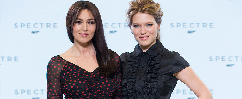 The Next Bond Girls, Revealed!