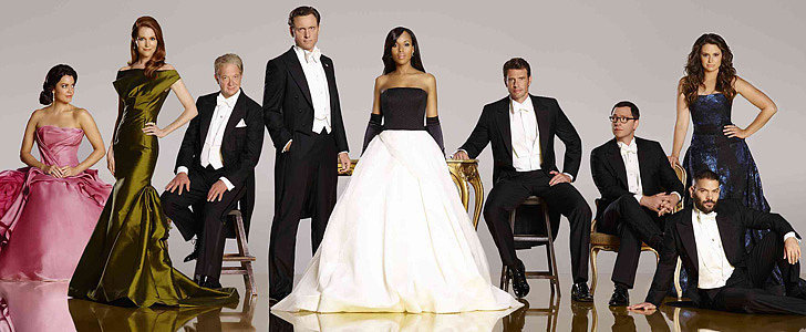 Who Is Your Favorite Character on Scandal?