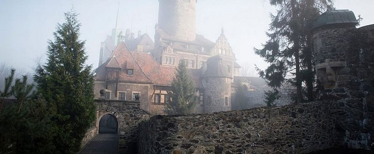 You Can Now Study at a Real-Life Hogwarts