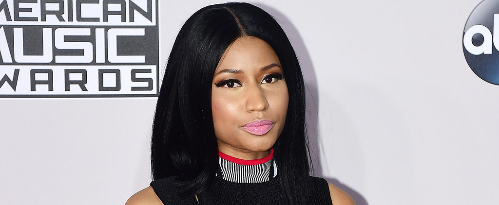 Nicki Minaj Reveals She Almost Had a Child When She Was a Teen