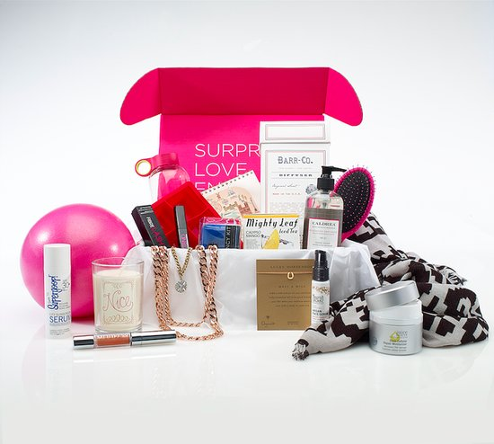 The Must Have Holiday Gift Guide