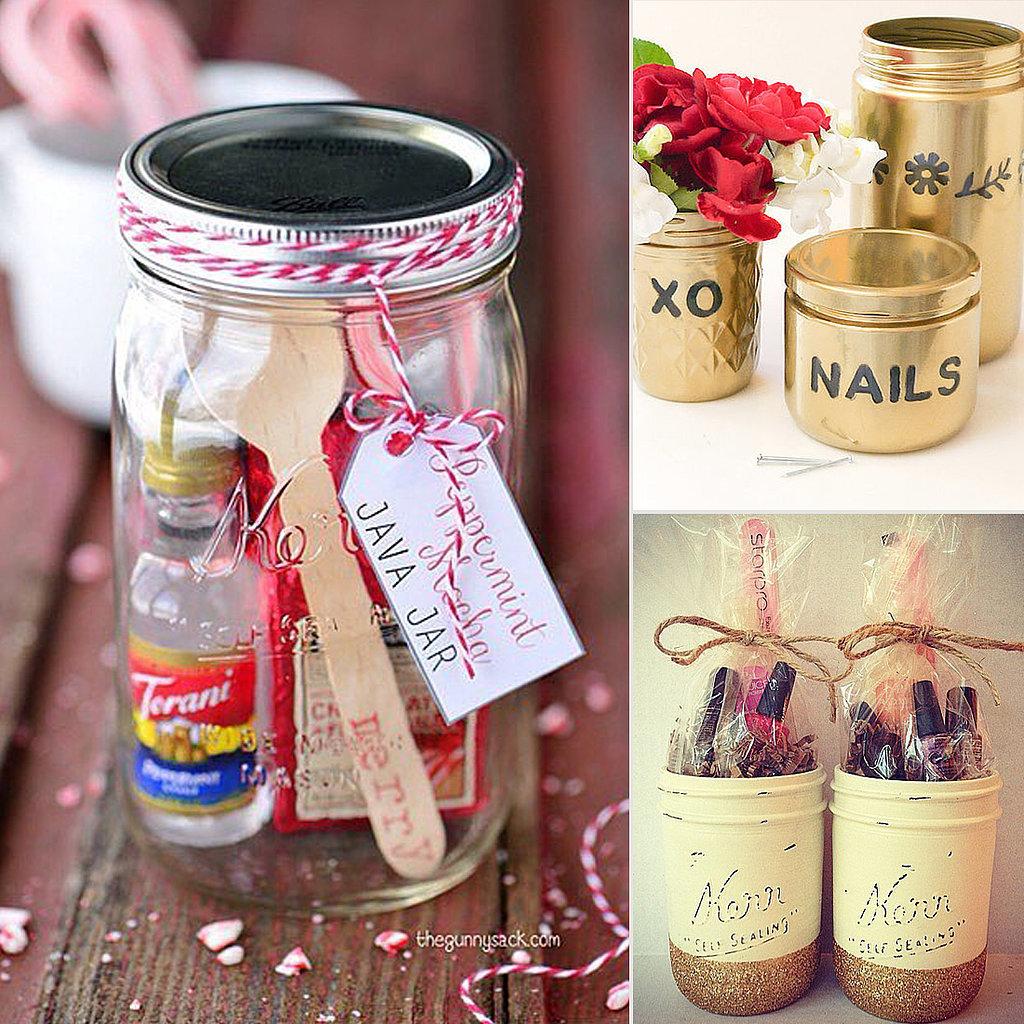 diy kitchen gift ideas images