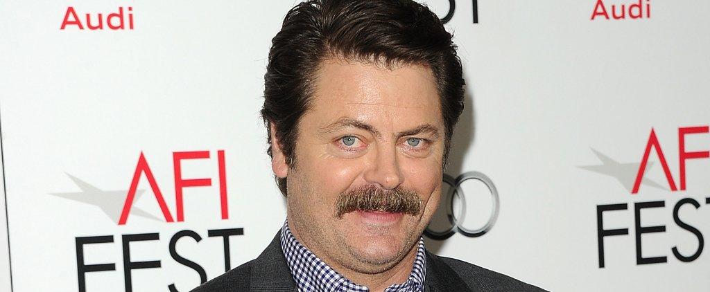 Will Nick Offerman Join the Fargo Cast in Season 2?