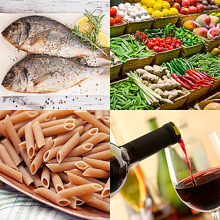 Benefits of a Mediterranean Diet