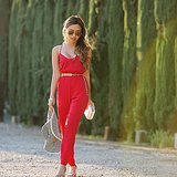 Outfit Inspiration | How to Wear a Jumpsuit