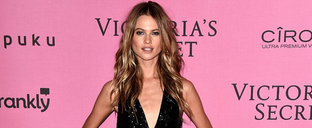 Behati Prinsloo Is the New Face of Lancaster Paris