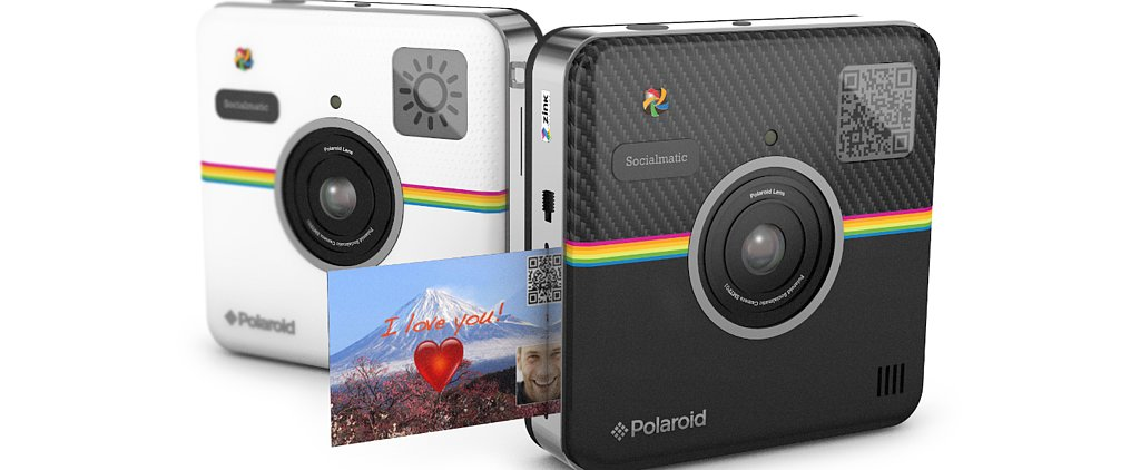"Preorders For Polaroid's ""Instagram"" Camera Open in Time For the Holidays"