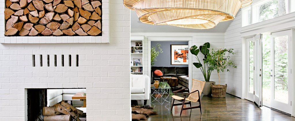 4 Creative Ways to Reinvent Your Fireplace