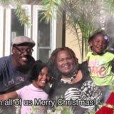 Family Records Christmas Rap