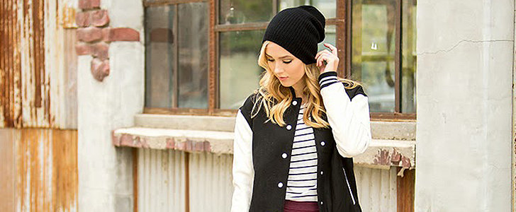 11 Real Girls Who Put a Beanie on It