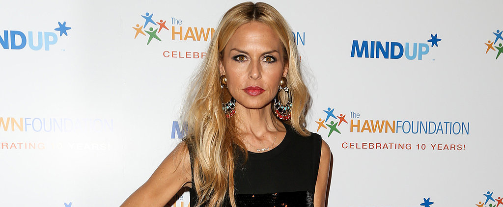 Rachel Zoe Just Packed Your Suitcase For Winter Vacation