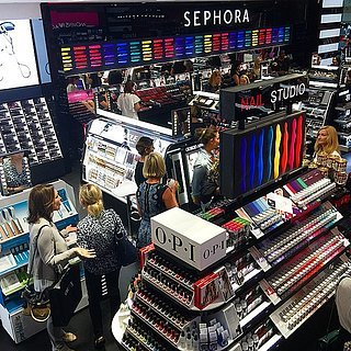 Sephora Big Brother POPSUGAR Australia Instagram Pictures