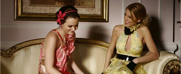 65 Times Blake Lively Gave Us Major Outfit Envy on Gossip Girl