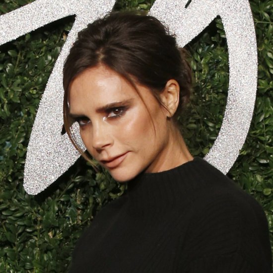 Victoria Beckham For Nails Inc Collection