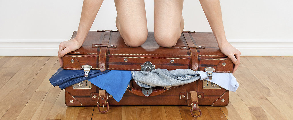5 Ways to Stay on Track When You're an Out-of-Town Guest