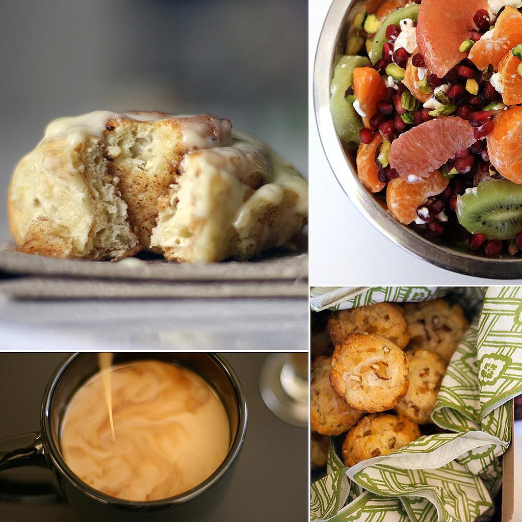 Christmas Breakfast Recipes   POPSUGAR Food