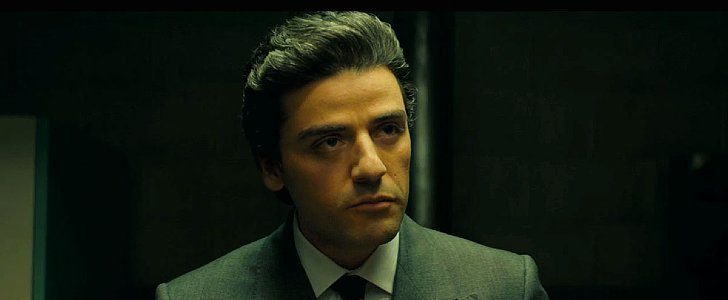 What Oscar Isaac Has to Say About Starring in Star Wars and X-Men