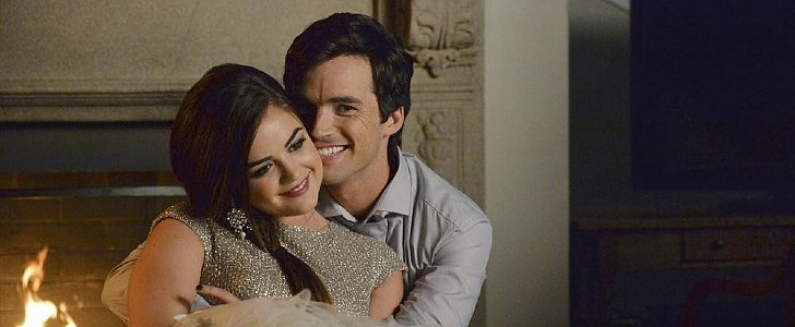 Vote For the Best TV Couple of 2014!