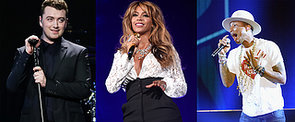 Which Female Superstar Now Has the Most Grammy Nods Ever?
