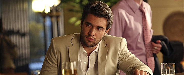 20 Reasons Revenge Won't Be as Sexy Without Daniel Grayson