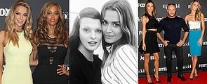 Australia's Next Top Model Brought All the Stars This Year