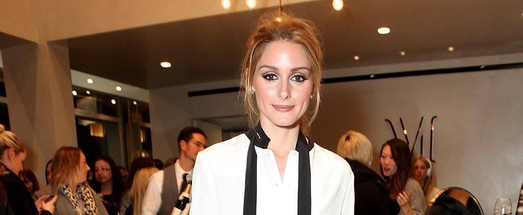 Olivia Palermo Just Totally Proved Us Wrong