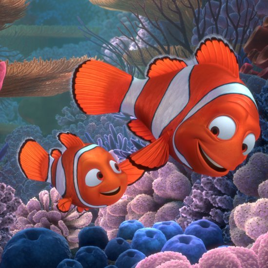 Finding Nemo GIFs