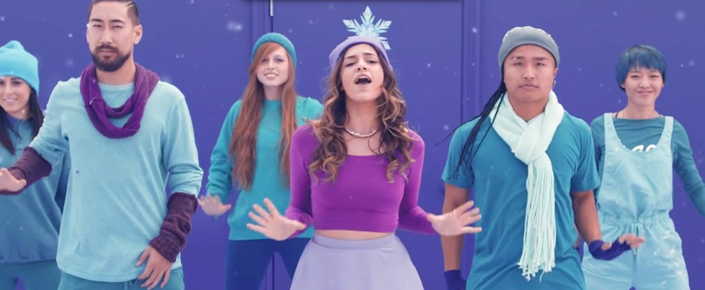 Every YouTube Star Imaginable Appears in This Insane 2014 Rewind Video