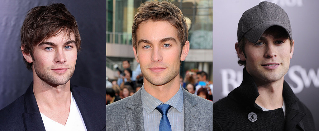 23 Chace Crawford Pictures So Perfect He Might Actually Be a Wax Figure