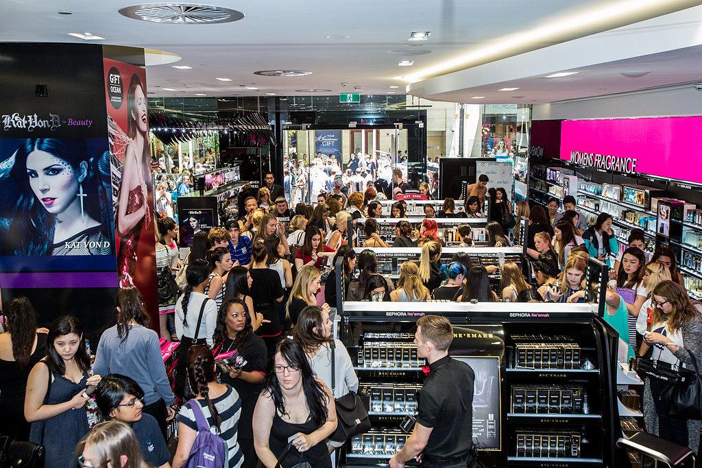 Buy Marc Jacobs Beauty Le Marc Blow 210   Sephora Australia