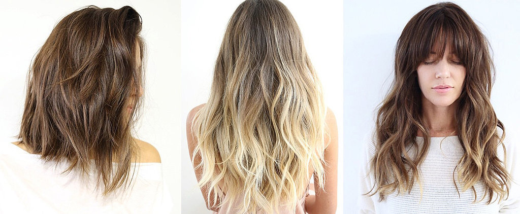 POPSUGAR Shout Out: Get Your Locks Camera-Ready With Tips From a Pro