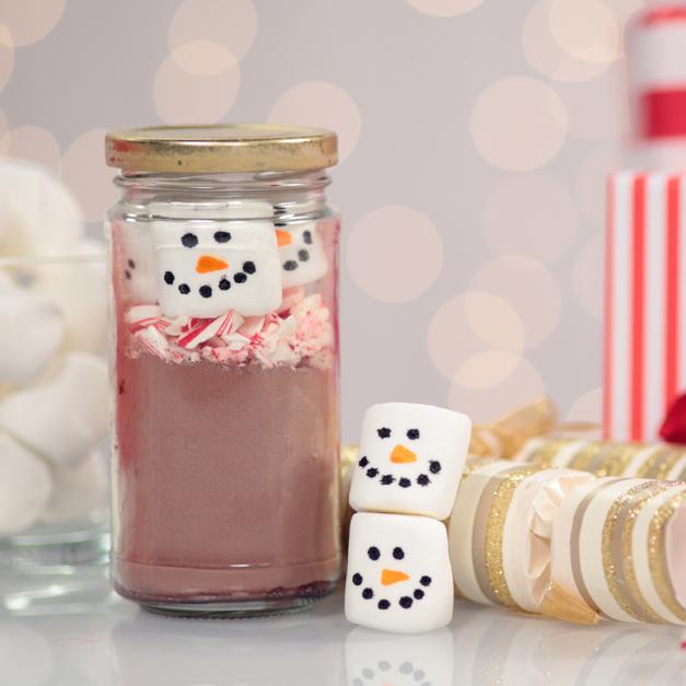 Edible gift ideas video popsugar food for Edible christmas gift ideas to make