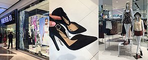 Store Tour: Step Inside Sydney's First Forever 21