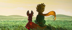 The Little Prince Trailer: Hear James Franco, Rachel McAdams, and Jeff Bridges
