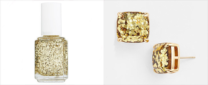 Transform a Bottle of Glitter Polish Into an Amazing Gift